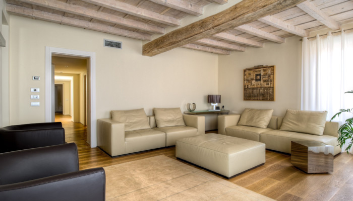 Appartamento - Palazzo Visconti Cremona