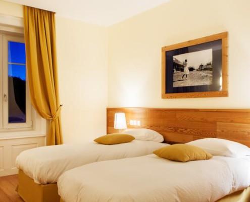 Hotel - Maloja